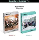 1¹¹=1 (Power of Destiny) [ Romance Version ] Photo Book + Stamp Sticker + Film Photo Card + Lyrics + Golden Ticket