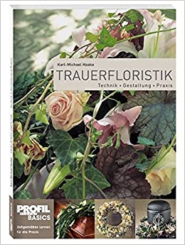 Book Trauerfloristik