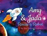 Amy & Jada