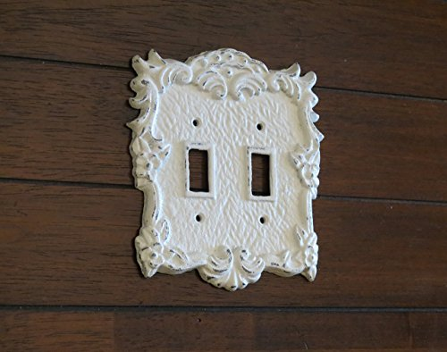 Buy antique light switch plate
