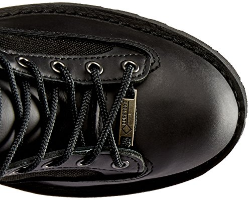 Danner Patrol 6 Inch Law Enforcement Laars Zwart