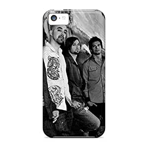 JonathanMaedel Apple Iphone 5c Scratch Protection Mobile Cover Support Personal Customs High Resolution Linkin Park Pictures [uVD1096lAYq]