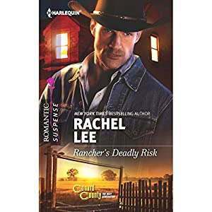Rancher's Deadly Risk Audiobook