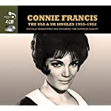 Singles Collection - Connie Francis by Connie Francis