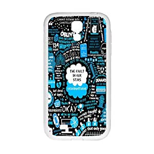Creature Pattern Fahionable And Popular Back Case Cover For Samsung Galaxy S4