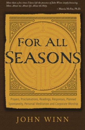 Download For All Seasons pdf epub