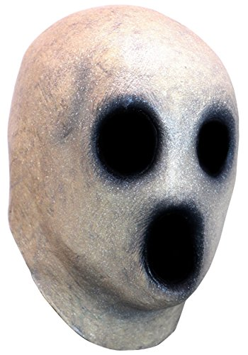 (Creepy Face Adult Mask - ST)
