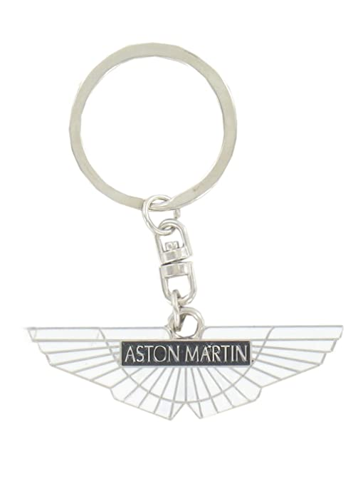 Aston Martin llavero - Llavero - Llavero, diseño de coche ...