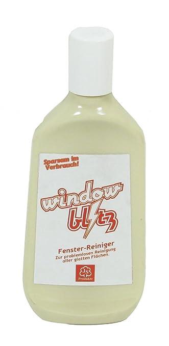 Window Clean Fenster Reiniger Amazon De Kuche Haushalt