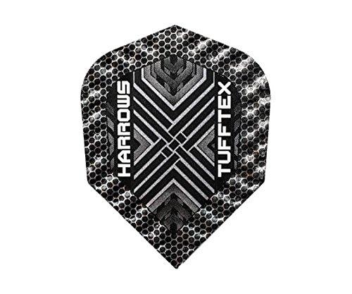 ダーツフライト【ハローズ】タフテックス 2200