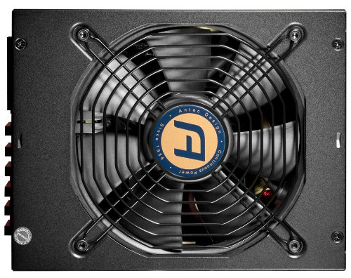 Antec High Current Pro 1300W ATX12V/EPS12V Power Supply HCP-1300 Platinum by Antec (Image #3)