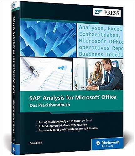 SAP Analysis for Microsoft Office: Reporting leicht gemacht: BI-Werkzeug für MS Excel