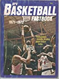 img - for Pro Basketball Factbook 1971-1972 book / textbook / text book