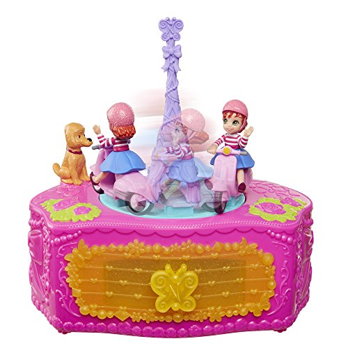 Fancy Nancy Ooh La La Music Box -