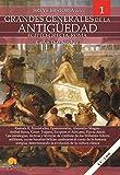 Breve historia de los grandes generales de la Antigüedad (Spanish Edition)