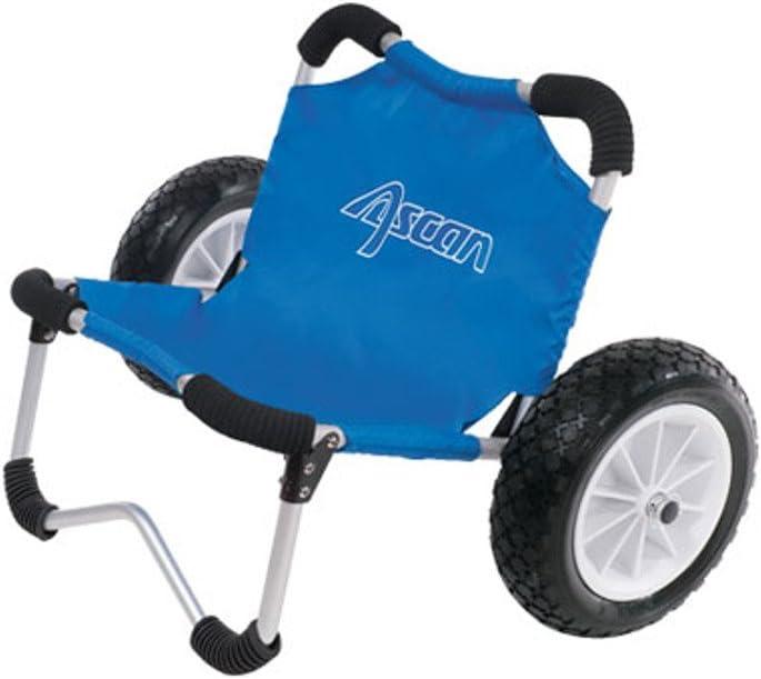 ASCAN SUP-Buggy - ideal para el Transporte de Tabla SUP, Canoa ...