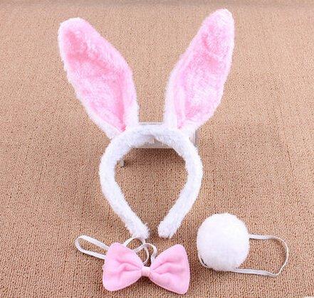 #4 Ha (Rabbit Dance Costume)