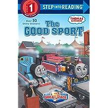 Thomas & Friends The Good Sport (Thomas & Friends)