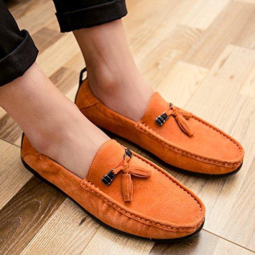 Miyoopark , Basses homme - orange - Orange,