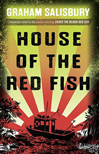 House Red Fish Readers Circle ebook product image