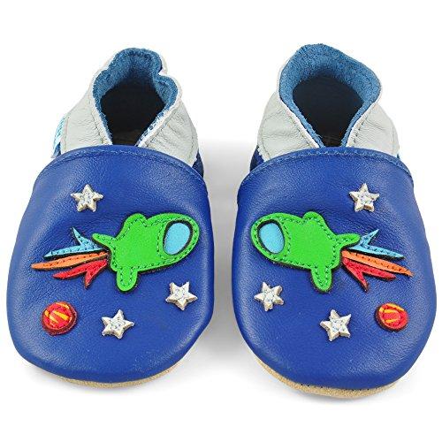 412102dc513 Pantuflas Niño 12 18 Elástico Zapatitos 6 18 24 Zapatos Meses 12 – Niña  Patucos Infantiles 6 Primeros Piel De Con Bebé 0 Bebe Pasos ...