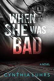 When She Was Bad (Hope Jones Book 2)