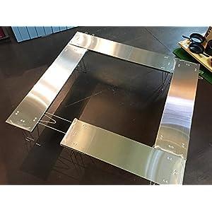 ユニフレーム テーブル UF IRORI EXT 683170