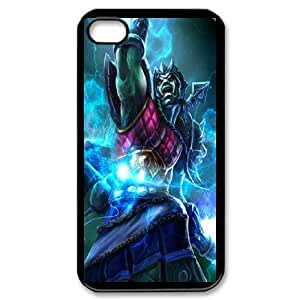 iPhone 4,4S Phone Case World of Warcraft 23C04169
