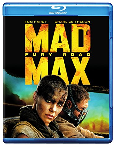 - Mad Max: Fury Road [Blu-ray]