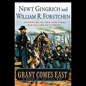 Grant Comes East Hörbuch