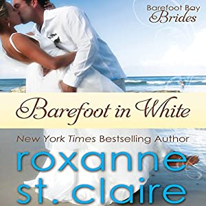 Barefoot in White Audiobook