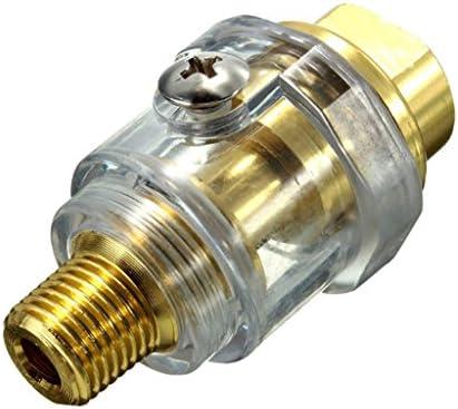 エアー コネクター チューブ アダプター 空気圧 配管継手 12mm 1/4インチ