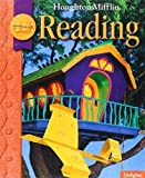 Houghton Mifflin Reading: Anthology Delights, Grade 2.2