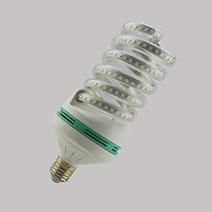 William 337 Bombilla de LED, Iluminación de Hogar Bombillas de Maíz Led E27 12W 18W lámpara ...