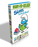 why read the classics - The Smurfs Love to Read!: Off to School!; Smurf Cake; Scaredy Smurf Makes a Friend; Why Do You Cry, Baby Smurf?; The Smurf Championship Games; The Smurfs and the Magic Egg (Smurfs Classic)