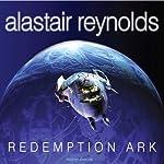 Redemption Ark | Alastair Reynolds