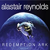 Redemption Ark | Alastair Reynolds