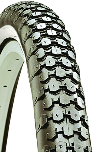 (Kenda Cruiser Wire Bead Bicycle Tire, Whitewall, 26-Inch x 2.125-Inch)