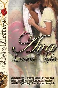 Ava (Love Letters) by [Tyler, Leanne]