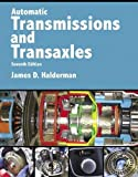 img - for Automatic Transmissions and Transaxles (7th Edition) (Automotive Systems Books) book / textbook / text book