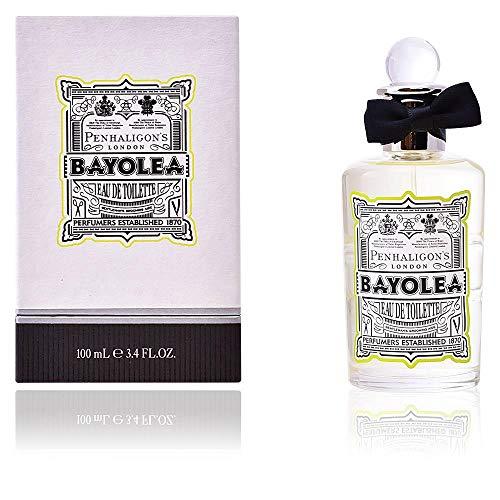 PENHALIGONS Bayolea Eau De Toilette for Men, 3.4 Ounce