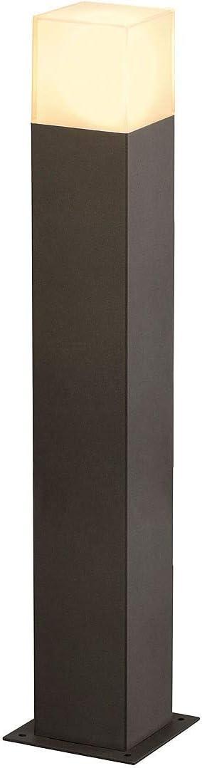 anthrazit E27 max 11W SLV 231225 GRAFIT floor lamp SL 60