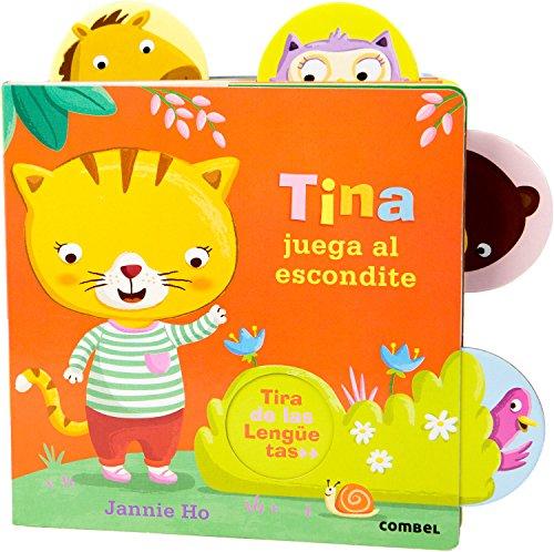 (Tina juega al escondite (Pequeñas sorpresas) (Spanish Edition))