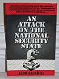 An Attack on the National Security State, John Balkwill, 0964824108