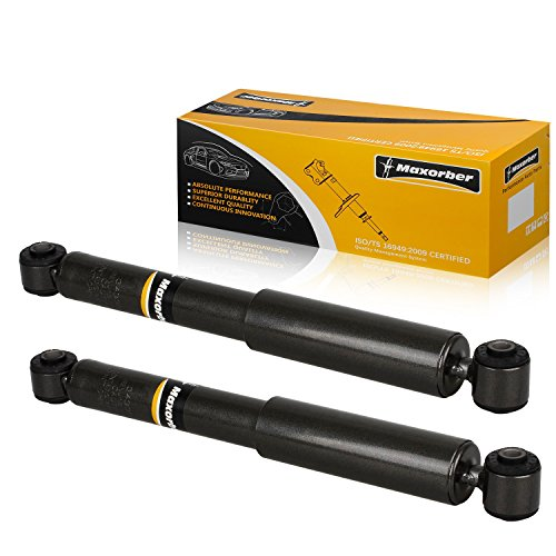 Front Left Right Shocks Struts for 2003-2007 Saturn Ion
