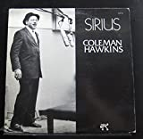 Sirius - Coleman Hawkins - Lp Vinyl Record
