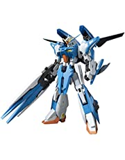 BANDAI Model Kit – hgbf New Gundam a 1/144, 12 cm, 24496