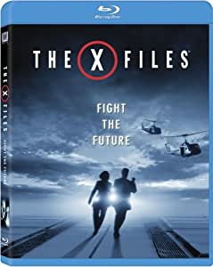 The X-Files - Fight the Future [Blu-ray]