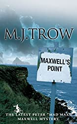 Maxwell's Point (Mad Max Book 12)