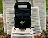 cup caddy - Eco on the Go Reusable Insulated Drink Tote Bag - NO MORE SPILLS!